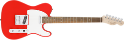 Squier Affinity Series Telecaster Red