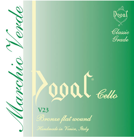 Dogal V231A Cello String A