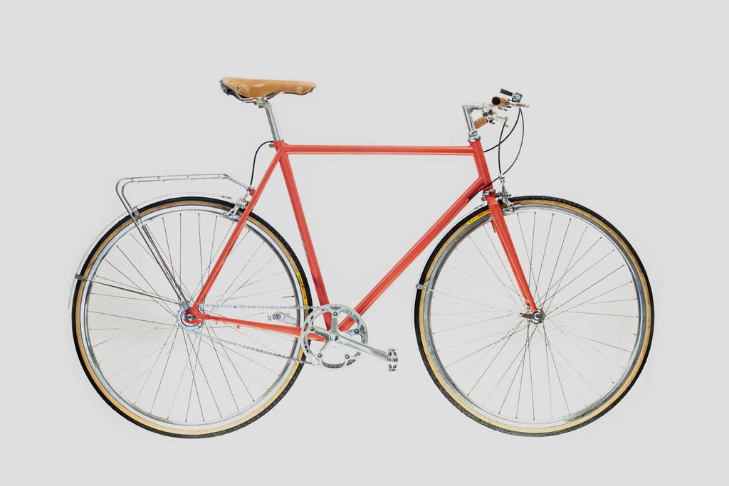 HATTARA - Rose - RAL3017 - GOrilla . urban cycling