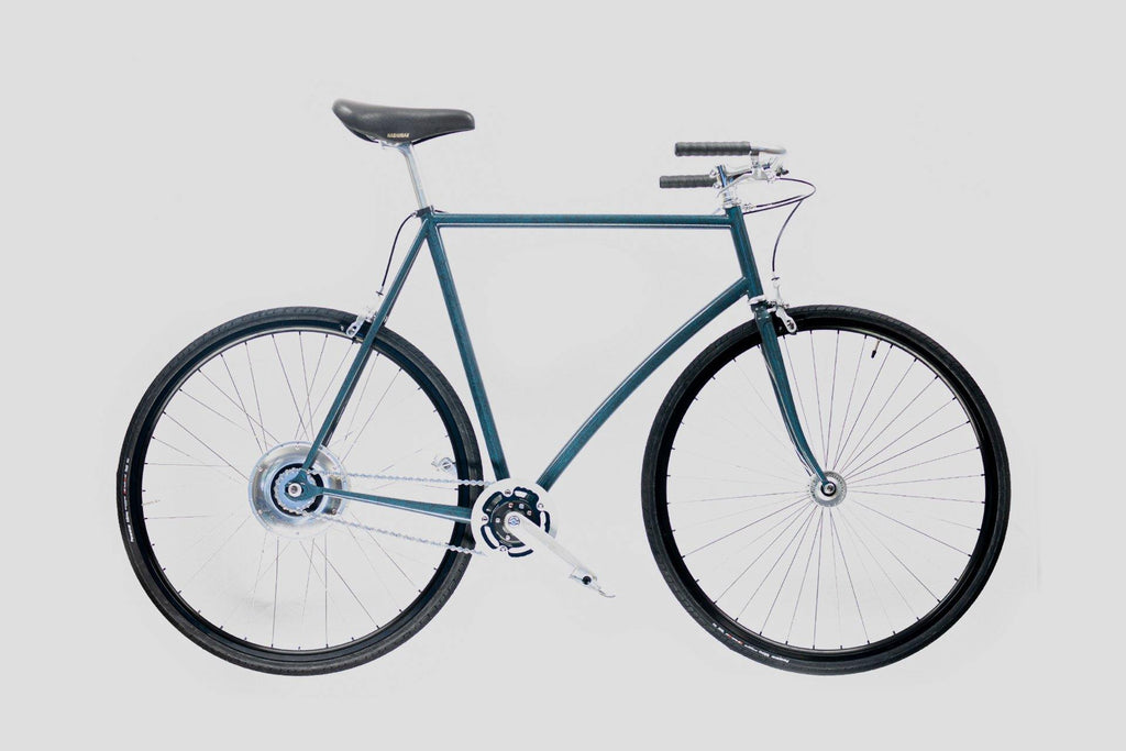 LAMA - Watertransfer - perfekt - GOrilla . urban cycling