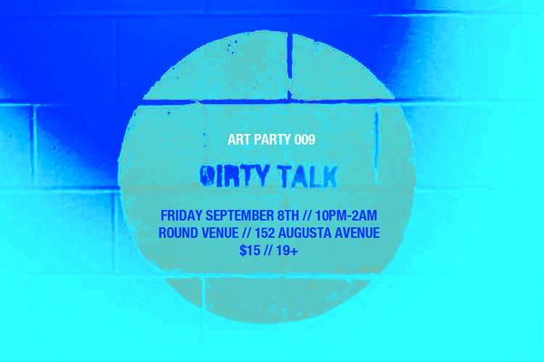 Garden of my Art @ DIRTY TALK