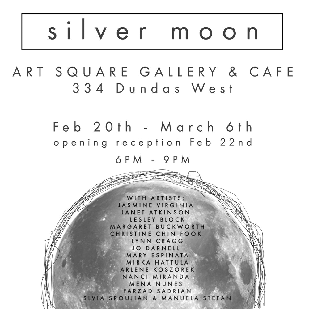 Art Square Cafe & Gallery Group Show