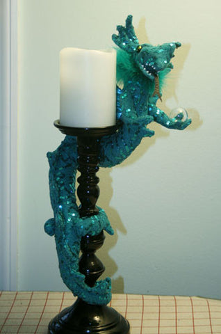 Candlestick Dragon