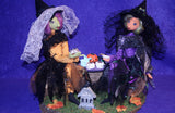 Witches' High Tea