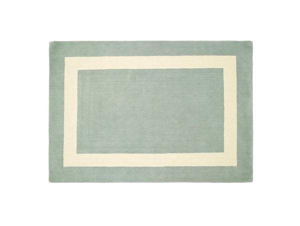 Χαλί Lewes Grey Green Regular