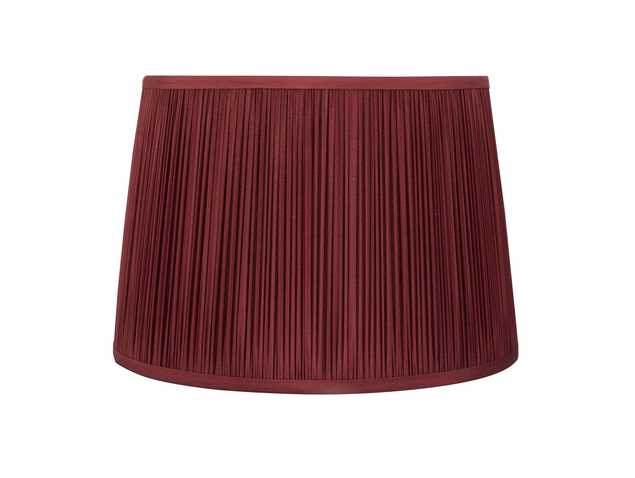 "Καπέλο Hemsley 12"" Cranberry"