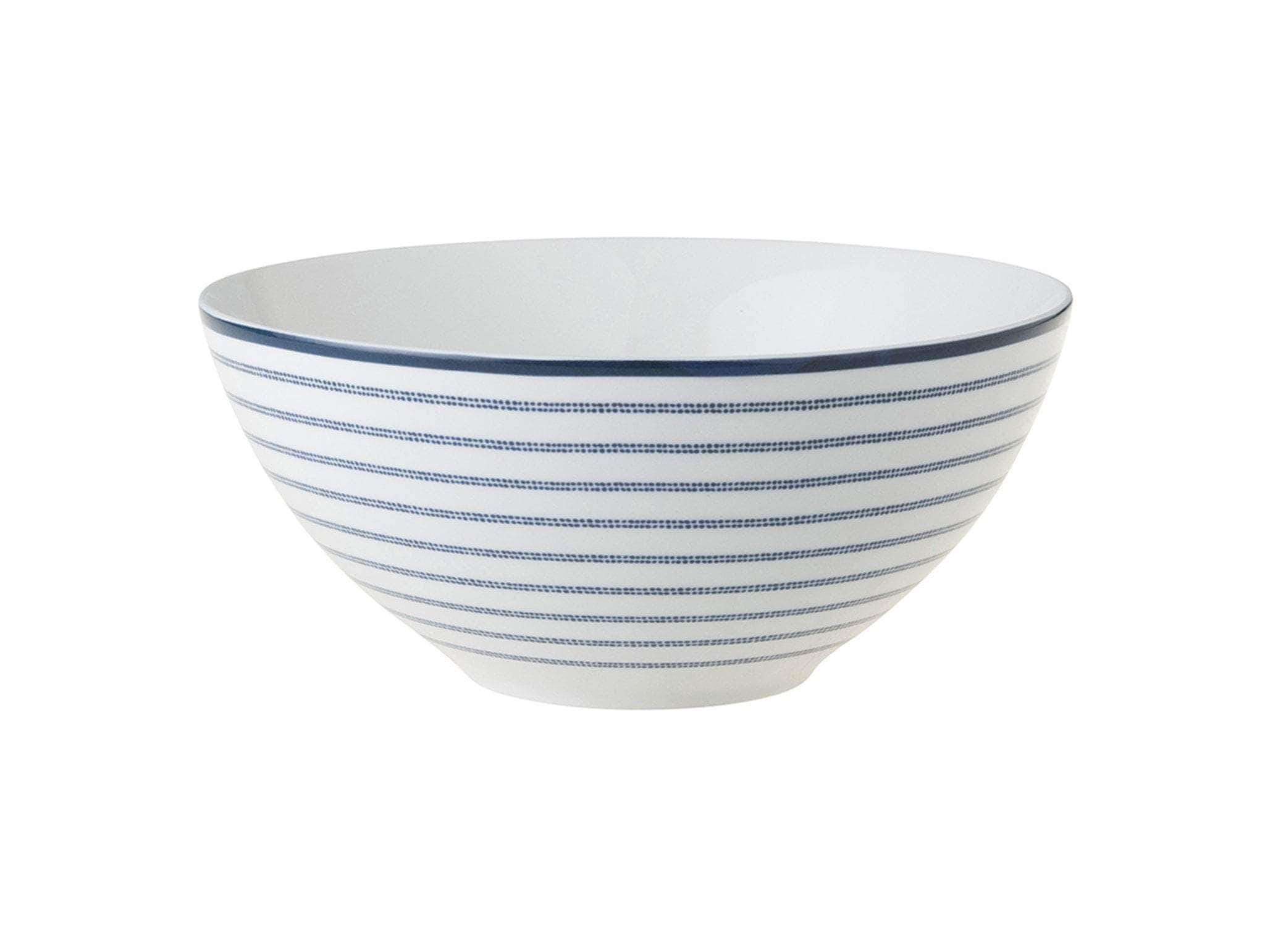 Bowl Candy Stripes