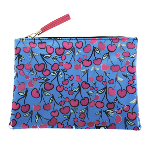 Cherries Beach Pochette