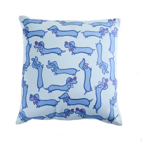 Hot Dogs Cushion - Small