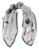 Penguins With Bow Tie Classic Scarf - Grey