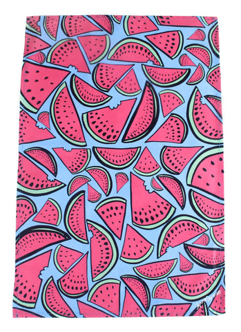 Watermelons Tea Towel