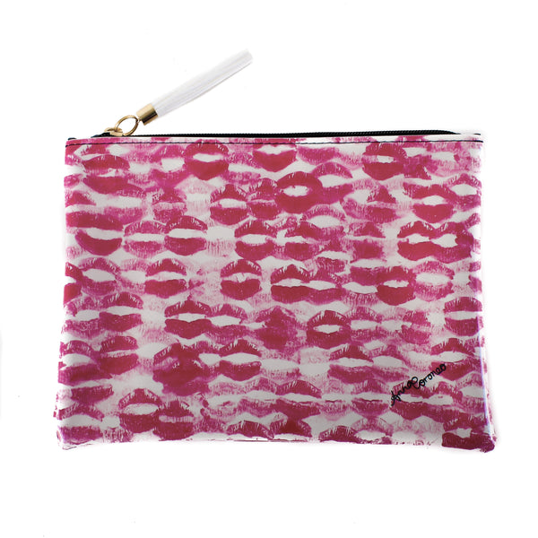Kisses Beach Pochette