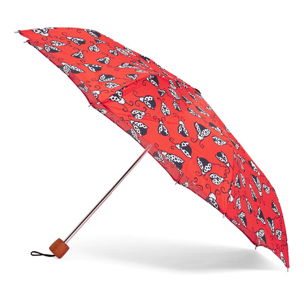 Ladybirds Umbrella - Red