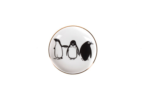 Penguins Mini Dish