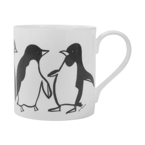 Penguins Mug