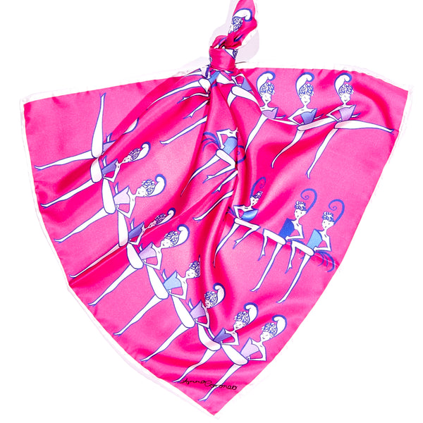 Showgirls Scarf