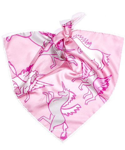 Unicorns Scarf