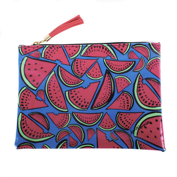 Watermelons Beach Pochette