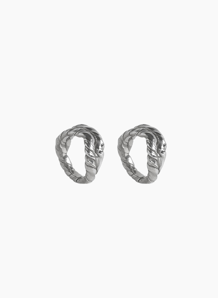 2 x element double ring