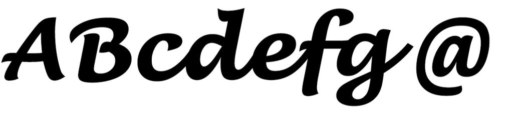 Lucida Handwriting UltraBold
