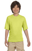 youth-unisex 5.3 oz., dri-power® sport t‑shirt
