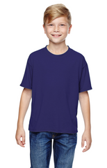 Youth Unisex 5.3 oz., DRI-POWER® SPORT T‑Shirt|Color