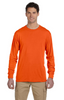 adult-unisex 5.3 oz., dri-power® sport long‑sleeve t‑shirt