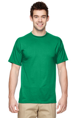 Adult Unisex 5.3 oz., DRI-POWER® SPORT T‑Shirt|Color