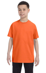 Youth Unisex 5.6 oz., DRI-POWER® ACTIVE T‑Shirt|Color