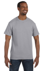 Adult Tall 5.6 oz., DRI-POWER® ACTIVE T‑Shirt|Color