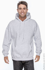 Adult Unisex DryBlend® 9.0 oz., 50/50 Hood|Color