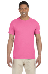 Adult Softstyle®  4.5 oz. T-Shirt|Color