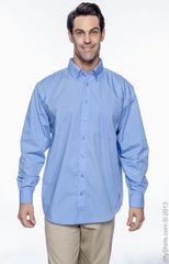 Men's 3.1 oz. Essential Poplin|Color