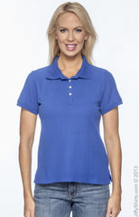 Women's Performance Plus Pique Polo|Color