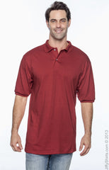 Adult 5.6 oz., SpotShield Jersey Polo|Color