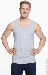 Adult Unisex 5 oz. HD Cotton™ Tank|Color