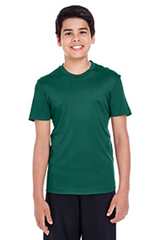 Youth Unisex Zone Performance T-Shirt|Color