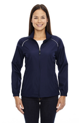 Ladies' Motivate Unlined Lightweight Jacket|Color