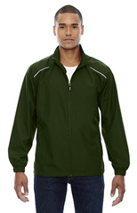 Men's Motivate Unlined Lightweight Jacket|Color