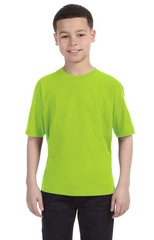 Youth Unisex Lightweight T-Shirt|Color