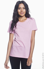 Ladies' Lightweight T-Shirt|Color
