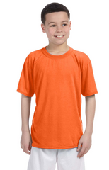 Youth Unisex Performance® 5 oz. T-Shirt|Color