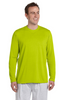 adult-unisex performance® 5 oz. long-sleeve t‑shirt