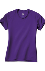 Ladies' Short-Sleeve Cooling Performance Crew|Color