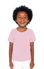 Toddler Heavy Cotton 5.3 oz. T-Shirt|Color