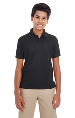 Youth Unisex Origin Performance Pique Polo|Color