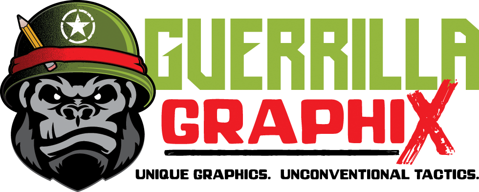 Guerrilla Graphix