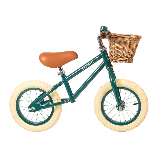Banwood, First GO Bike - Green
