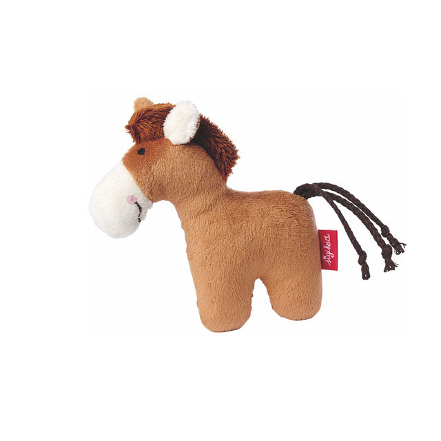 Sigikid, Red Star Horse Rattle