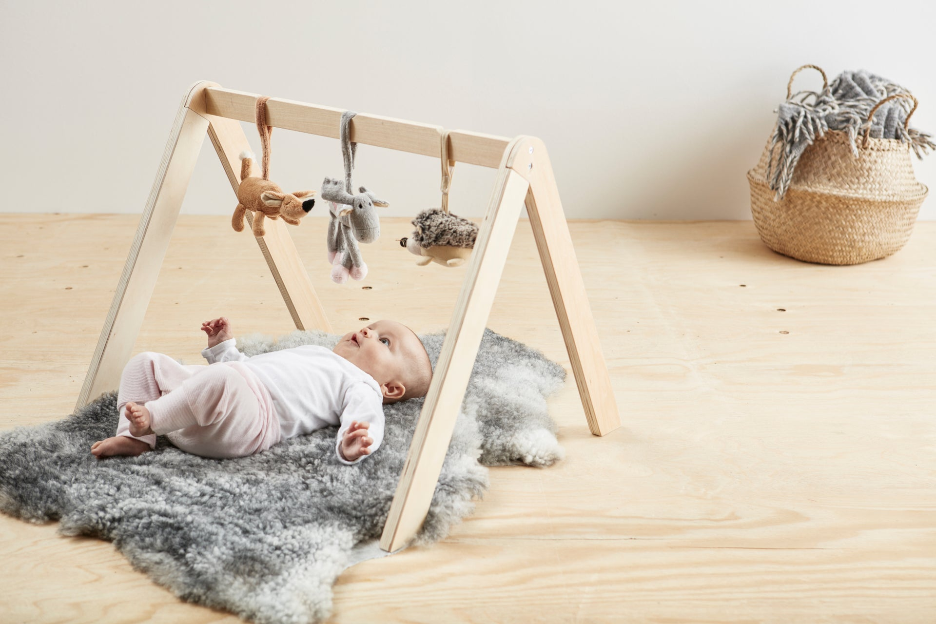 Kids Concept, Baby Gym NEO